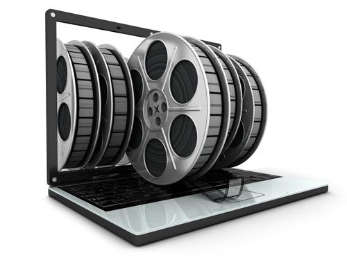 300 filmów zebranych w4.44 minutach